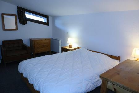 Holiday in mountain resort 3 room duplex apartment cabin 8 people (119) - Résidence les Gradins - Les Orres