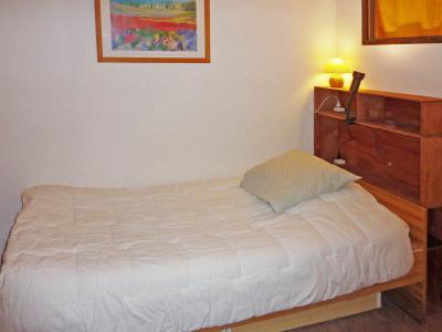 Holiday in mountain resort 2 room apartment sleeping corner 6 people (118) - Résidence les Gradins - Les Orres