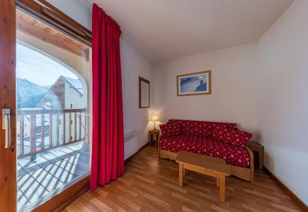 Vacances en montagne Résidence les Granges d'Arvieux - Arvieux en Queyras - Séjour