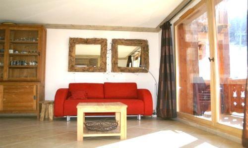 Location Residence Les Granges Des 7 Laux