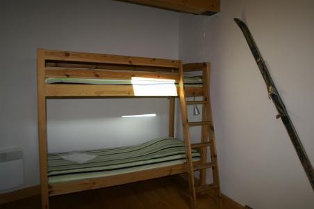 Vacances en montagne Appartement duplex 3 pièces cabine 10 personnes - Résidence les Granges des 7 Laux - Les 7 Laux - Cabine
