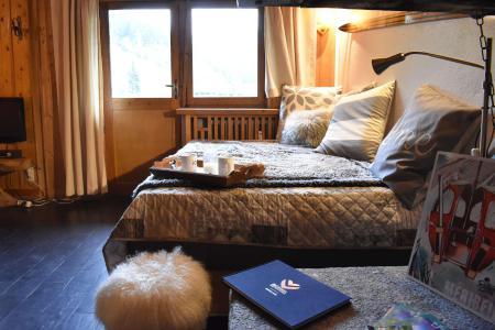 Vacances en montagne Résidence les Grangettes - Méribel