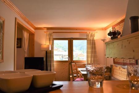 Vacances en montagne Appartement 3 pièces 6 personnes (9) - Résidence les Grangettes - Méribel - Logement