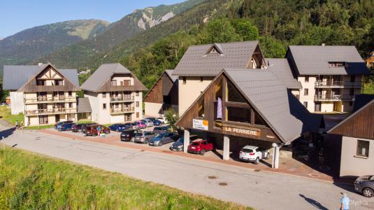 Location à Saint Colomban des Villards, Résidence Les Hameaux de La Perrière