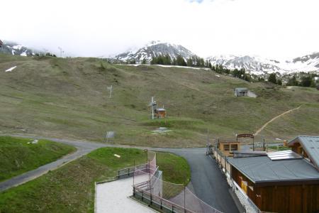 Vacances en montagne Studio 3 personnes (360) - Résidence les Hameaux I - La Plagne