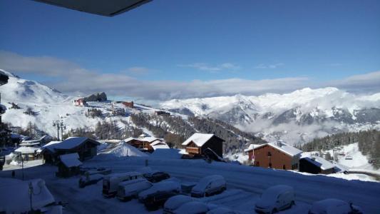 Vacances en montagne Studio 3 personnes (213) - Résidence les Hameaux I - La Plagne