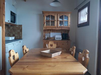 Vacances en montagne Appartement 3 pièces 6 personnes (438) - Résidence les Hameaux I - La Plagne - Logement