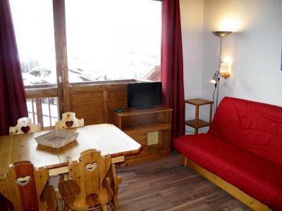 Vacances en montagne Appartement 3 pièces 6 personnes (438) - Résidence les Hameaux I - La Plagne - Table