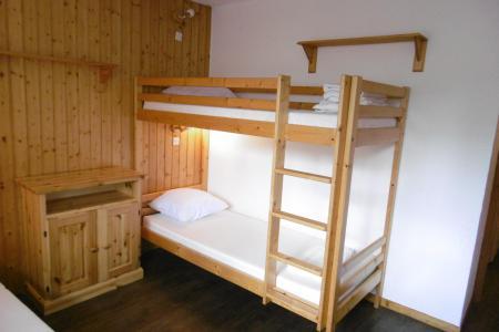 Vacances en montagne Appartement 2 pièces 5 personnes (24) - Résidence les Hameaux II - La Plagne