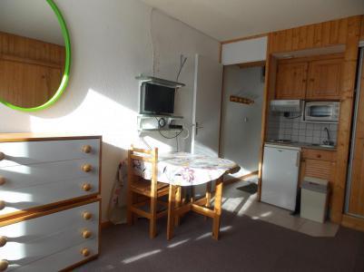 Vacances en montagne Studio 3 personnes (314) - Résidence les Hameaux II - La Plagne