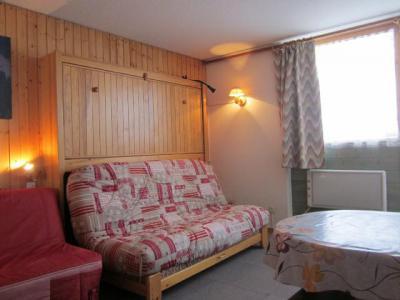 Summer accommodation Résidence les Hameaux II