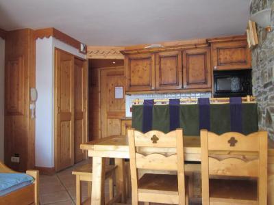 Summer accommodation Résidence les Hauts Bois