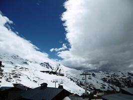 Holiday in mountain resort Studio 2 people (507) - Résidence les Hauts de la Vanoise - Val Thorens