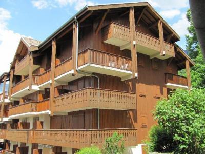 Location au ski Residence Les Hauts De Saint Gervais - Saint Gervais - Extérieur été