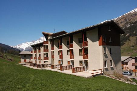 Vacances en montagne Résidence les Hauts de Val Cenis - Val Cenis