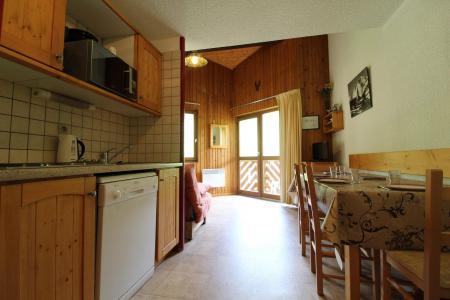 Vacances en montagne Appartement 2 pièces coin montagne 6 personnes (239) - Résidence les Hauts de Val Cenis - Val Cenis