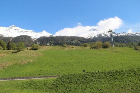 Vacances en montagne Studio coin montagne 4 personnes (233) - Résidence les Hauts de Val Cenis - Val Cenis