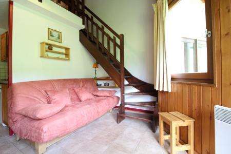 Vacances en montagne Appartement 2 pièces coin montagne 6 personnes (239) - Résidence les Hauts de Val Cenis - Val Cenis - Séjour