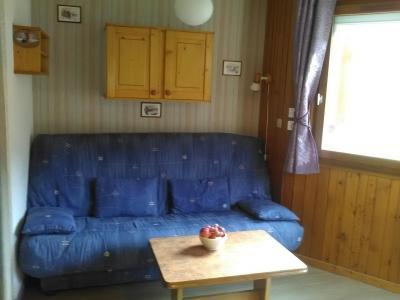 Vacances en montagne Studio coin montagne 4 personnes (233) - Résidence les Hauts de Val Cenis - Val Cenis - Chambre