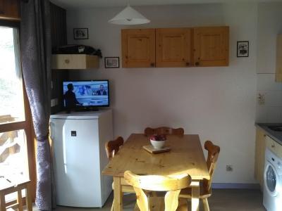 Vacances en montagne Studio coin montagne 4 personnes (233) - Résidence les Hauts de Val Cenis - Val Cenis - Cuisine