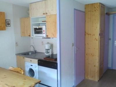 Summer accommodation Résidence les Hauts de Val Cenis