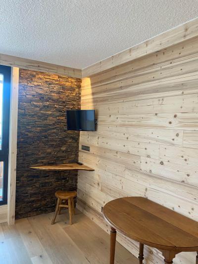 Vacances en montagne Studio 2 personnes (409) - Résidence les Hauts de Vanoise - Val Thorens - Cuisine