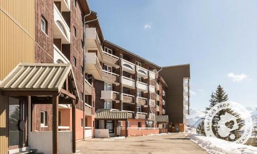 Location à Alpe d'Huez, Résidence les Horizons d'Huez - Maeva Home