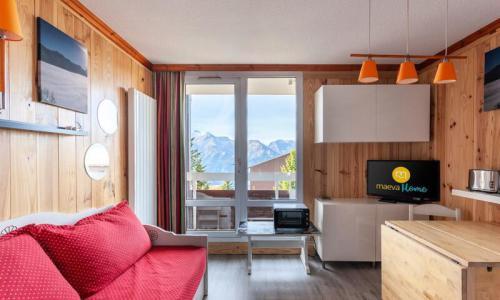 Location Alpe d'Huez : Résidence les Horizons d'Huez - Maeva Home été