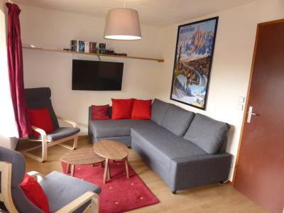 Holiday in mountain resort 2 room apartment 4 people (B23) - Résidence les Houches Village - Les Houches