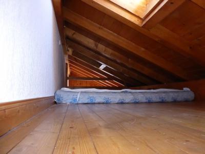 Urlaub in den Bergen 3-Zimmer-Berghütte für 8 Personen (105) - Résidence les Jardins Alpins - Saint Gervais - Mansardenzimmer