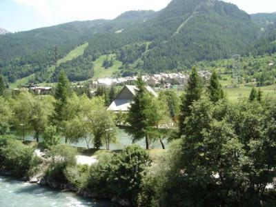 Location Residence Les Jardins Alpins