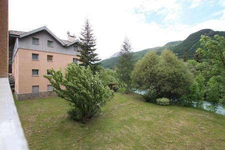 Vacances en montagne Appartement 3 pièces 6 personnes (BJA104) - Résidence les Jardins Alpins - Serre Chevalier