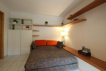 Vacances en montagne Studio coin montagne 4 personnes (BJA105) - Résidence les Jardins Alpins - Serre Chevalier