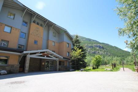 Vacances en montagne Résidence les Jardins Alpins - Serre Chevalier