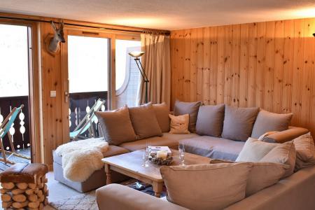 Vacances en montagne Appartement duplex 4 pièces 8 personnes (C18) - Résidence les Jardins d'Hiver - Méribel