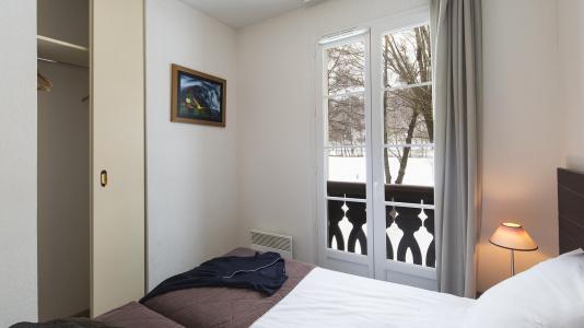 Vacances en montagne Résidence les Jardins de Balnéa - Peyragudes - Chambre