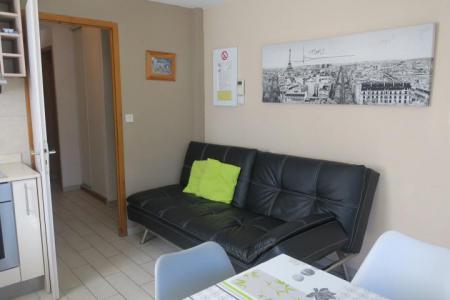 Vacances en montagne Appartement 2 pièces cabine 4 personnes (M7) - Résidence les Jonquilles - Châtel -