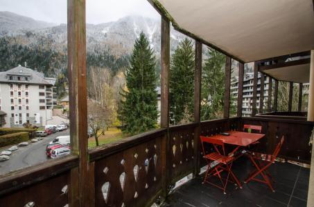 Vacances en montagne Appartement 2 pièces 4 personnes - Résidence les Jonquilles - Aiguille - Chamonix