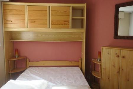 Vacances en montagne Appartement 2 pièces cabine 4 personnes (M7) - Résidence les Jonquilles - Châtel - Chambre
