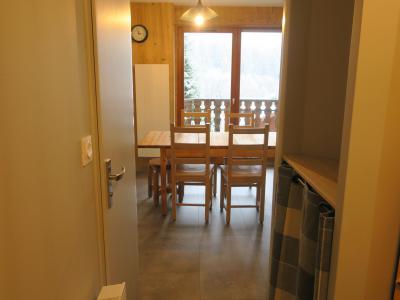Vacances en montagne Logement 2 pièces 5 personnes (JQB9) - Résidence les Jonquilles - Châtel - Chambre