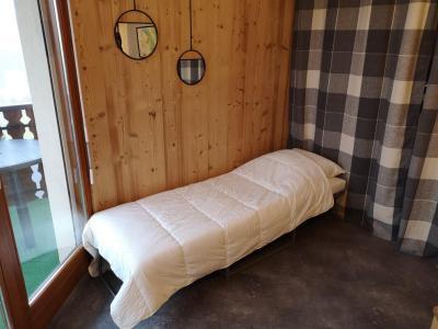 Vacances en montagne Logement 2 pièces 5 personnes (JQB9) - Résidence les Jonquilles - Châtel - Cuisine
