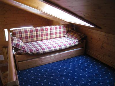 Vacances en montagne Appartement duplex 2 pièces 6 personnes (FLOR6) - Résidence les Lapons - Les Contamines-Montjoie