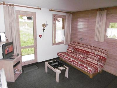 Vacances en montagne Appartement 2 pièces 5 personnes (028) - Résidence les Lauzes - Valmorel