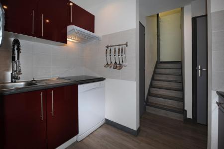 Vacances en montagne Appartement 2 pièces 4 personnes (8) - Résidence les Lauzes - Les Menuires