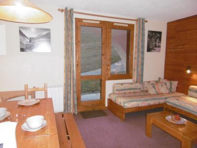 Vacances en montagne Appartement 2 pièces 5 personnes (010) - Résidence les Lauzes - Valmorel