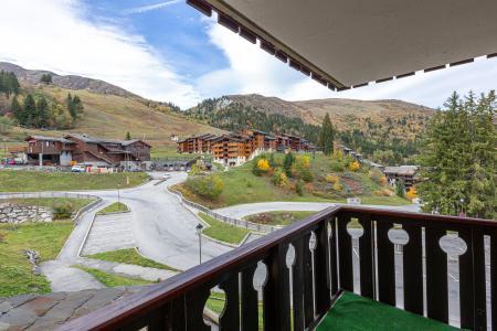 Vacances en montagne Appartement 2 pièces 5 personnes (045) - Résidence les Lauzes - Valmorel