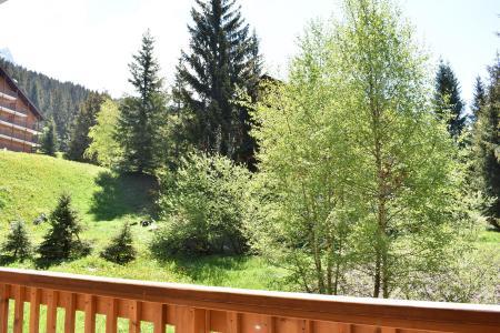 Vacances en montagne Appartement 1 pièces 2 personnes (016) - Résidence les Lauzes - Méribel