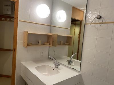 Vacances en montagne Appartement 2 pièces 6 personnes (040) - Résidence les Lauzes - Valmorel