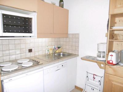 Vacances en montagne Appartement 3 pièces 6 personnes (023) - Résidence les Lauzes - Valmorel - Cuisine