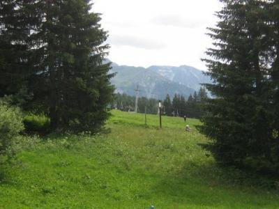 Vacances en montagne Studio 5 personnes (1406) - Résidence les Lauzières - Les Arcs